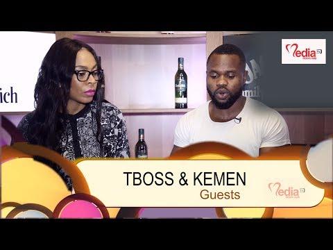 TBOSS & KEMEN : The Reconcilation