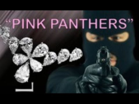 Inside the world of the Pink Panther gang linked to Kim Kardashian heist