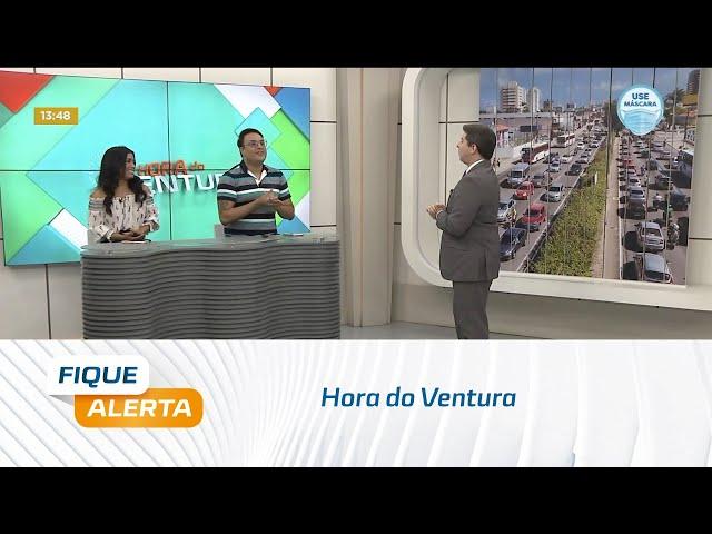 Hora do Ventura: Nova edição de A Fazenda da Record TV