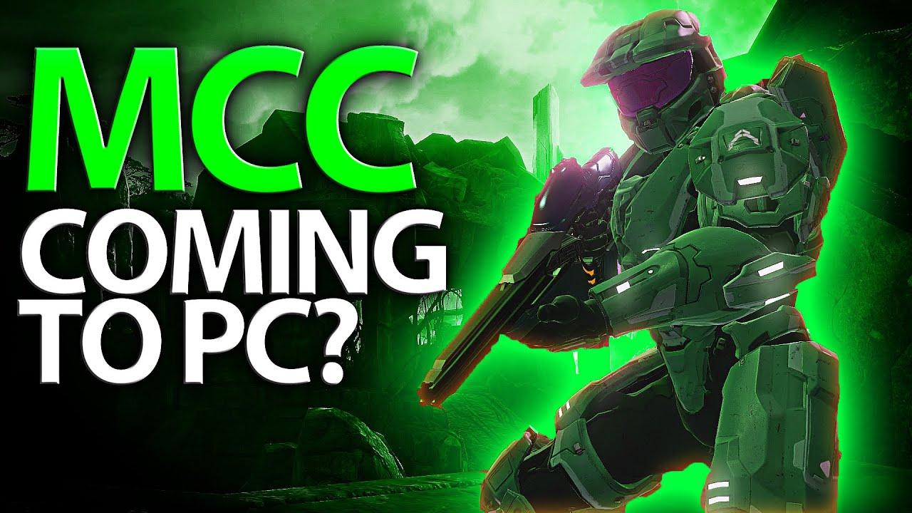 Halo MCC On Windows 10? Listing On Windows Store Found ...