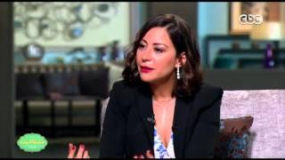 بالفيديو.. منة شلبي: الدراما المصرية تعتمد على «البلطجة».. والتركية «رومانسية»