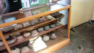 Peru 2012: The Maria Reiche Museum