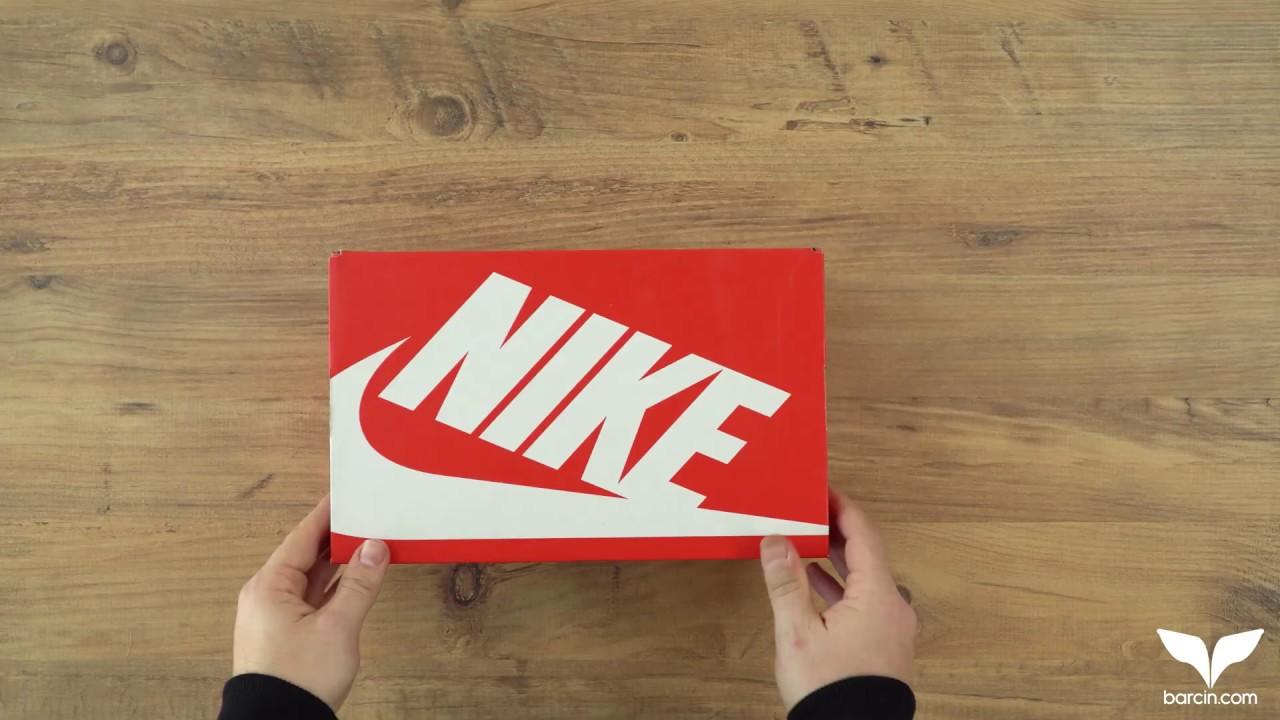 huge selection of f327f 0c157 Nike Classic Cortez Kadın Spor Ayakkabı Unboxing Video