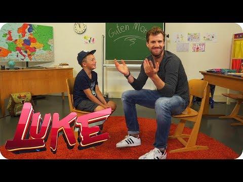 Lukes Kinder: Hobbies und echte Gewinner - LUKE! Die Woche und ich | SAT.1