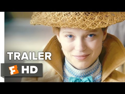Diary of a Chambermaid   1 2016  Léa Seydoux, Vincent Lindon Movie HD