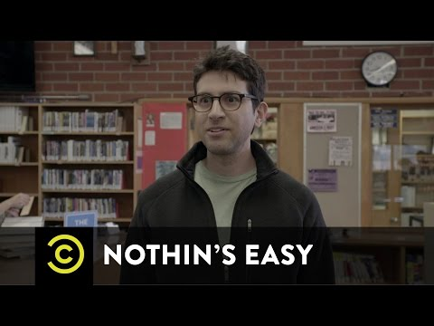 Nothin's Easy - Library - Uncensored