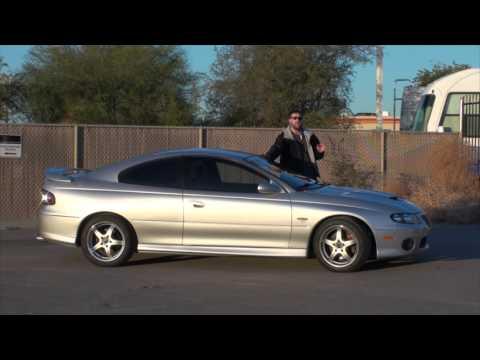 Josh's Car Corner - Ep. 30 - Building a LeMons Race Car - Part 1