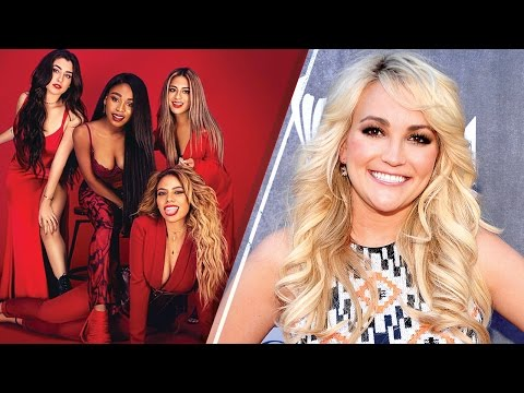 Jamie Lynn Spears Replacing Camila Cabello in Fifth Harmony?!