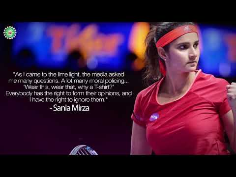 Inspiration from Indian Women Sports Stars   Women's Day Whatsapp Status   Circle of Sports