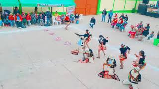 Danza P'ACHA CHURAY-OMACHA-CHECCAPUCARA 2019