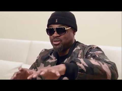 [Exclusive] Woody (of Dru Hill) - Says radio station fight was a HOAX!!
