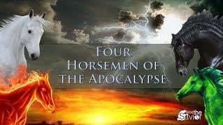 Video Four Horses of the Apocalypse download MP3, 3GP, MP4, WEBM, AVI, FLV Juni 2018