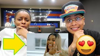 UNBOTHERED- DOMO WILSON (OFFICIAL MUSIC VIDEO) REACTION! DOMO IS ABOUT TO GET FLEWED OUT 😍💦👅