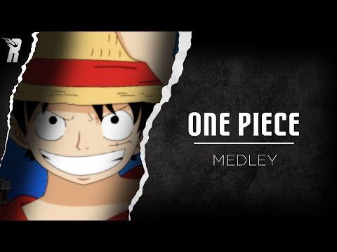 Banda Rasengan - One Piece Medley [OFFICIAL VIDEO]