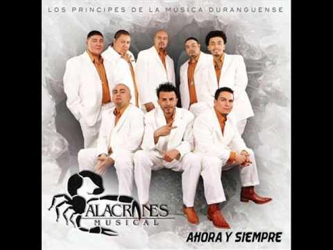 Por Tu Amor - Alacranes Musical
