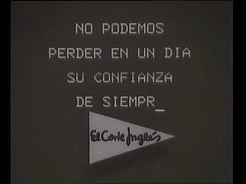 0255c195b643 El Corte Inglés: