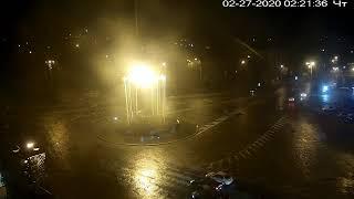 Фото Веб-камера Киев Европейская площадь  Майдан 247