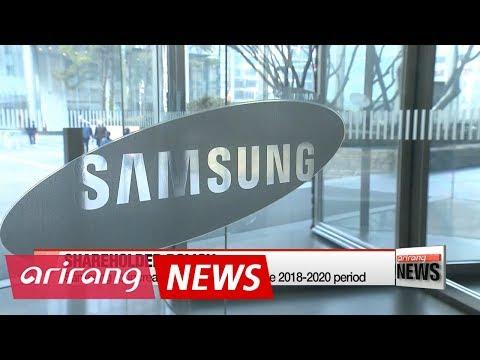 Samsung Electronics posts record Q3 profits amid strong memory chip demand