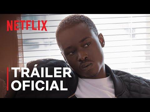 Todo el día y una noche, protagonizada por Jeffrey Wright y Ashton Sanders|Tráiler Oficial|Netflix