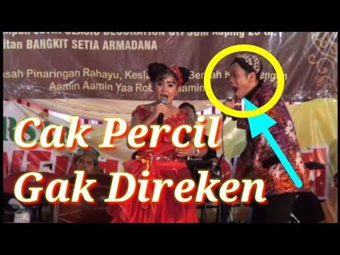 FULL Cak Percil CS Di Acara Ultah Setia Clasic Decoration Surabaya 06 Mei 2018