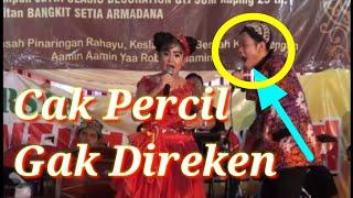 Download Video FULL Cak Percil CS 06 Mei 2018 || Acara Ultah Setia Clasic Decoration Surabaya MP3 3GP MP4