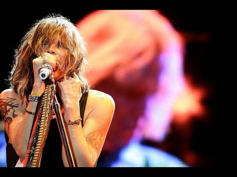 Aerosmith members may join