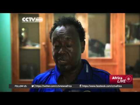 Somalia Presidential Palace attack