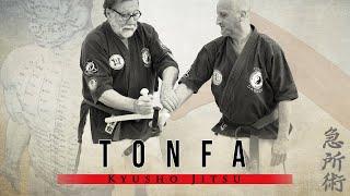DVD TONFA KYUSHO JITSU Bande annonce 1
