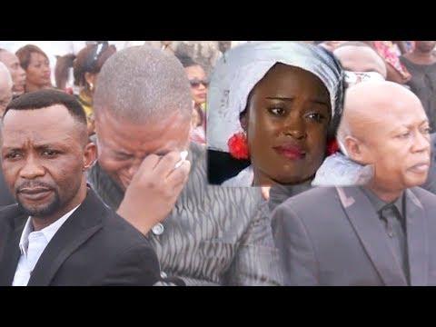Un proche de Fr Patrice ngoy le dénonce avec de larmes aux yeux; makambo ya somo oyo bo yebaka te...