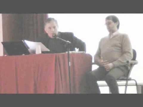 Realt Allo Specchio.Realta Allo Specchio Mario Comuzzi E Paolo Ferraro Resana Tv 14 Aprile 2013