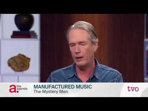 Manufactured Music