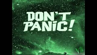 S3V - Don't Panic! [w/ lyrics]