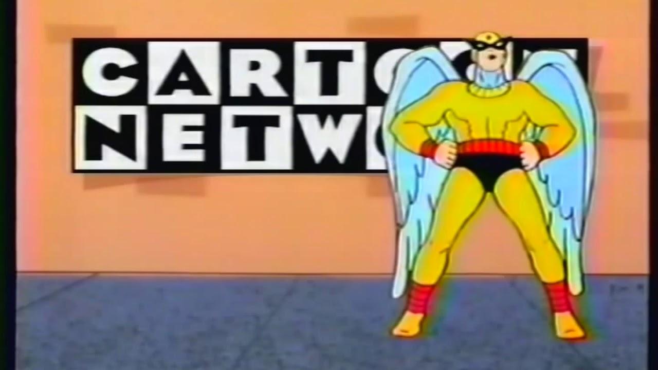id cartoon network birdman
