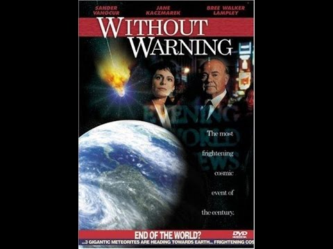 -1994- Without Warning/Sin advertencia [Full]  SUB ESPAÑOL
