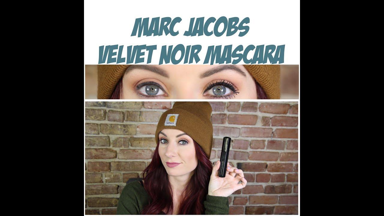 Velvet Noir Major Volume Mascara by Marc Jacobs Beauty #13
