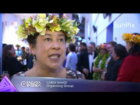 Cook Islands Achievement Awards