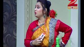 Didi No. 1 Season 7 | Bangla Serial | Rachana Banerjee | EP 168 - Webisode