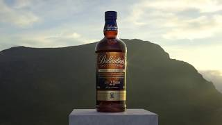 Ballantine's 21 Year Old Signature Flavour Release: Warming Spices Limited Edition 2018