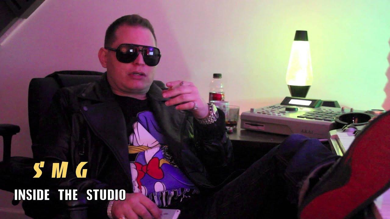 Pusha T & Scott Storch In The Studio