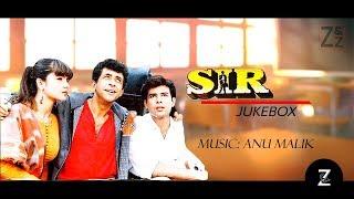 Download Video SIR (1993)  | JUKEBOX | All Songs | Kumar Sanu MP3 3GP MP4