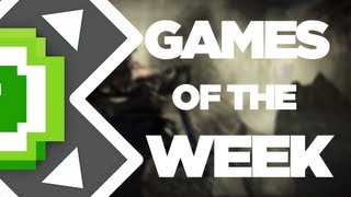 Games of the Week: Prototype 2 vs Bloodforge!