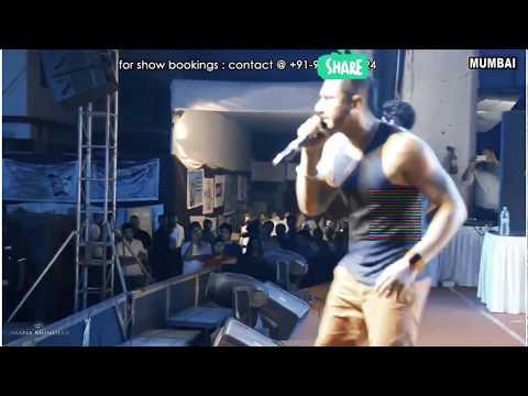 Live Show Mumbai Chote Chote pegYo Yo Honey Singh Neha kakkar Navraj Hans Sonu