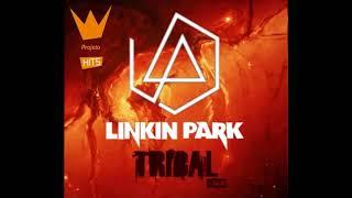 Gambar cover Linkin Park x Tribal Ink (Full Album 2019)