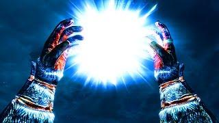Секреты Skyrim #9. Секреты школы восстановления и знака Атронаха!