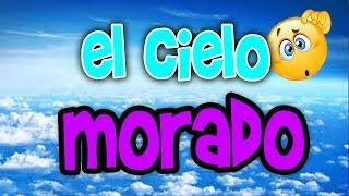 GTA San Andreas: ¿el cielo morado?