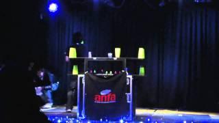 ANFA Fresh Flair 2011     Eddy