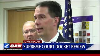 Supreme Court Docket Review