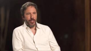 Denis Villeneuve Talks About Sicario