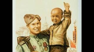 Открытки времён Великой Отечественной Войны 1941-1945гг.