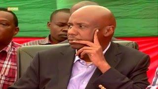 VIDEO: KANU under pressure to prove Kericho mini-poll rigging claims
